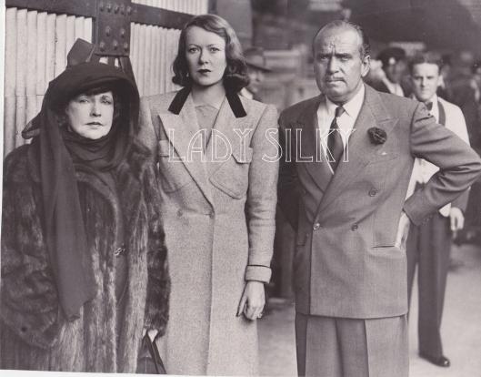 Southampton, 1938